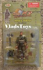 Ultimate Soldier 1:18 Imperial Japanese Marine Pvt. Yamato 21st Century Toys