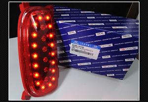 2way LED Light Rear Bumper Reflector 1:1 Replacement Kit for Kia 2014 Sorento R