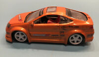 2002 Funline Muscle Machines Honda Acura RSX Type 5 Tuner 1:64 Car Diecast Toy