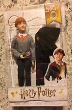 NIB RON WEASLEY AS HARRY POTTER FIGURE WITH CAPE