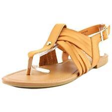 Sandali e scarpe gladiatori New York per il mare da donna
