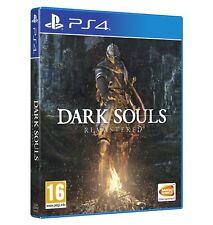 Dark Souls Remastered    PlayStation 4  PS4