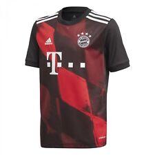 adidas Kinder FC Bayern München 3rd Trikot 20/21
