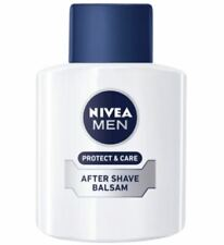NIVEA MEN After Shave Balsam Protect & Care 100 ml - Made in Germany