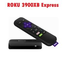 Roku 3900XB Digital HD Express Streaming Player With Remote Control & HDMI Cable