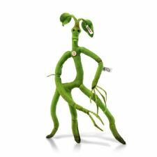 STEIFF Limited Edition Bowtruckle Fantastic Beasts EAN 355134 38cm + Box New