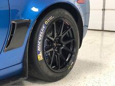 Forgeline GS1R Mono Concave Wheels Corvette, C7Z06, C6Z06, ZR1, Z06