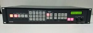 Extron 60-771-01 MGP-464 Four Windows Graphics Processor Standard Version