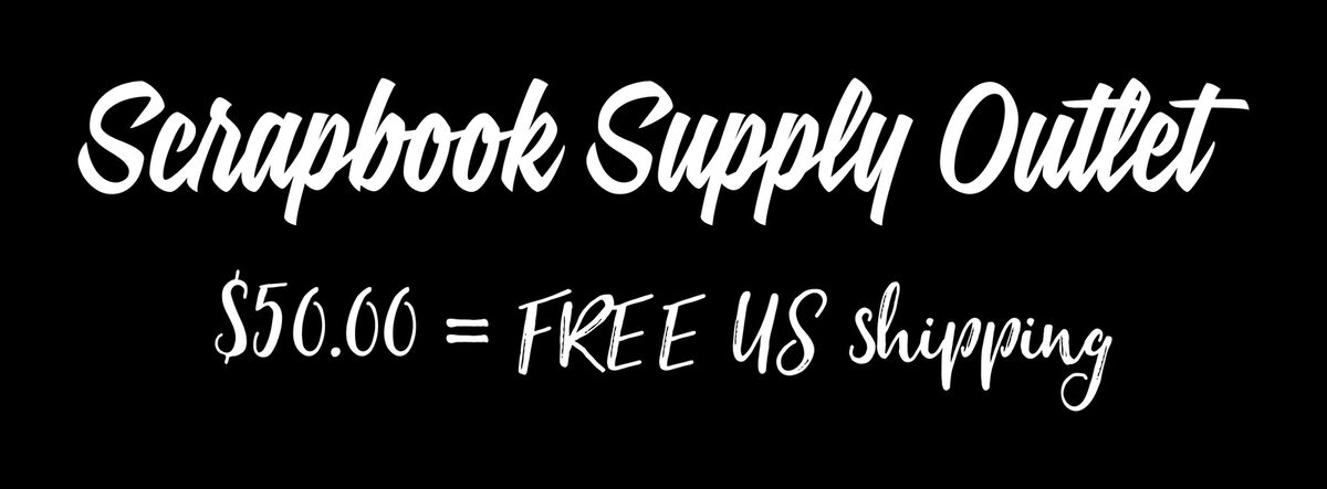 Scrapbook Supply Outlet Ebay Stores