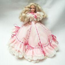 Barbie Rotoplast Venezuela Irene Saez mode 1992 foreign rare vintage without box