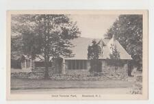 Roseland,NJ.Good Templar Park,Essex County,1936