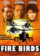 FIRE BIRDS - NEUF N&S DVD REGION 2