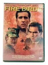 Fire Birds (DVD, 2003, Widescreen)