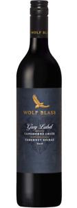 Wolf Blass Cabernet Shiraz 750mL Case of 6