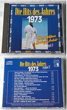 DAS GOLDENE SCHLAGER ARCHIV 1973 FOLGE 2 - Graham Bonney, Wum´s Gesang,.. CD TOP