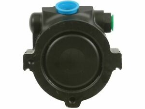For 2014-2016 Chevrolet Impala Limited Power Steering Pump Cardone 69556FS 2015