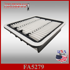 FA5279 AF7943 VA-339 OEM QUALITY ENGINE AIR FILTER: 1998-00 GS400 & 01-06 LS430