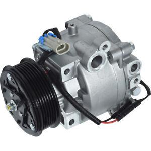 Buick Encore Chevrolet Sonic Trax 1.4L 2013 to 2018 NEW AC Compressor CO 22301C