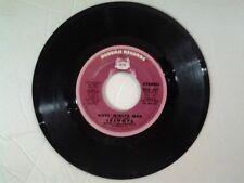 """Trammps 45 rpm """"Sixty Minute Man"""" BUDDAH 321"""