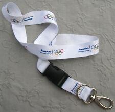 lenovo Olympiade Schlüsselband Lanyard NEU (A53v)