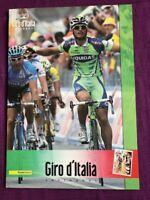 FOLDER 2009 CENTENARIO GIRO D'ITALIA VALORE FACCIALE € 12,00