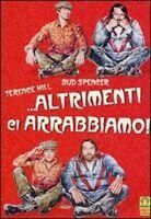 ALTRIMENTI CI ARRABBIAMO  DVD COMICO-COMMEDIA