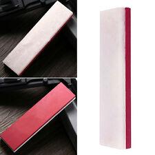 3000 & 10000 Dual Grit Craft Knife Sharpening Stone Whetstone Razor Polishing