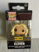 Funko pop key chain stranger things eleven serie tv llavero figura figure