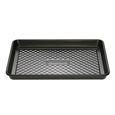 Prestige 54017 Inspire Multipurpose Oven Tray - Black