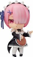 Nendoroid 732 Re:ZERO RAM Action Figure Good Smile Company NEW from Japan F/S