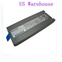Genuine CF- VZSU48U Battery Panasonic Toughbook CF19 CF-19 CF-VZSU48 CF-VZSU50