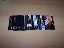 Heroes Trading Cards Wholesale Lot # 1