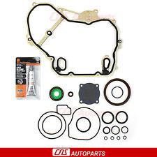 06-16 GM Buick Chevy 2.2L 2.4L GMT Ecotec Lower Gasket Set Z22SE L61 L42 LSJ LNF