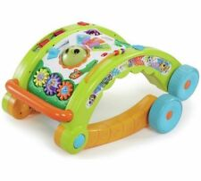 Little Tikes Newly Light N Go 3 in 1 Activity Walker Encourages Baby to Walk