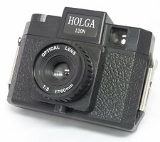 USD - HOLGA 120  Medium Format Camera 120N / N
