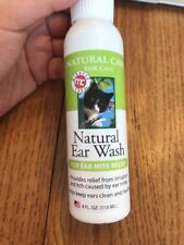 Gimborn Natural Care Cat Ear Wash, 4 fl. oz. Ships N 24h