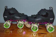 Crazy Skates DBX3 Venus Package Size UK 4