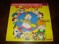 45 T NEUF MME PEPPERPOTE