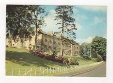 Gilsland Spa Cumbria Postcard 808a