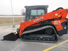 Kubota Svl95-2S Engine Power Increase 20% Gains Mail In Service + Other Options
