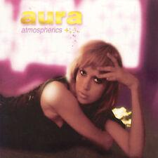 AURA - ATMOSPHERICS - VARIOUS ARTISTS!!