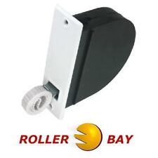 Rolladen Wickler Einlass Mini Gurtwickler komplett Rollladen Einlaßwickler 14 mm