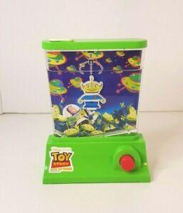 Vintage Tomy Disney Pixar Toy Story and Beyond Water Wizard Game - HTF