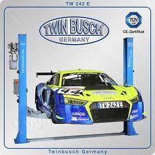 Twin Busch ® Ponte sollevatore auto a 2 colonne 4200 kg - BASIC LINE - TW 242 E