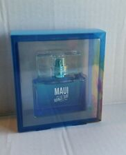 Bath & Body Works MAUI Mango Surf 1.0 oz Eau de Toilette Spray New In Retail Box