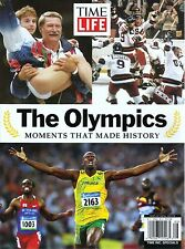 TIME LIFE SPECIAL ISSUE: THE OLYMPICS (2016) BRAND NEW - FREE SHIP!!
