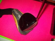 Cobra Speed LD 9 Degree Driver (Nice) With Head Cover