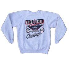 Vintage Dallas Cowboys NFL 1992 Super Bowl XXVII Champions Sweatshirt Men's XL