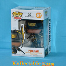 Pharah Anubis Pop Funko Vinyl Overwatch