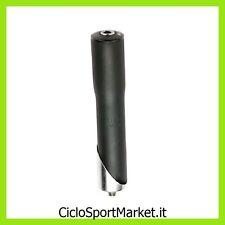 Baionetta /Adattatore da Piantone a Headset-Forcelle 22,2 - 25,4 / Testa ø28,6mm